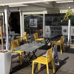 Brasserie du Port Narbonne-Plage